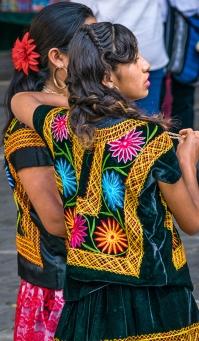 Oaxaca Celebrants.1