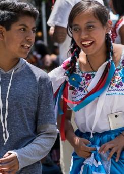 Oaxaca Celebrants.4