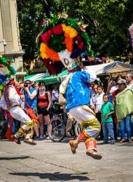 Oaxaca Dancers.2