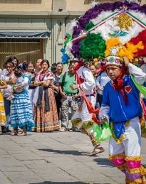 Oaxaca Dancers.3