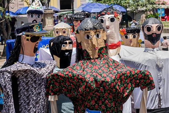 Oaxaca Puppets.1