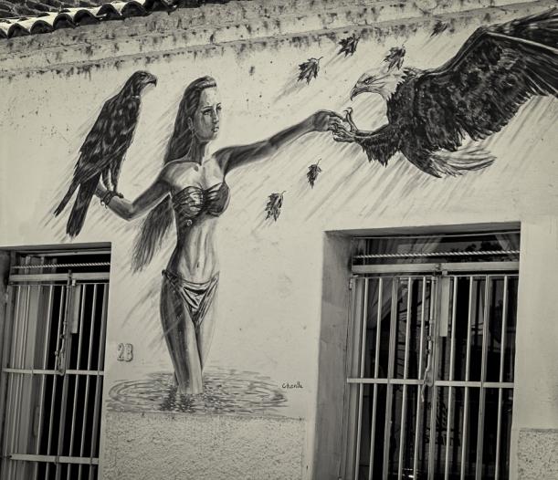Street art.1